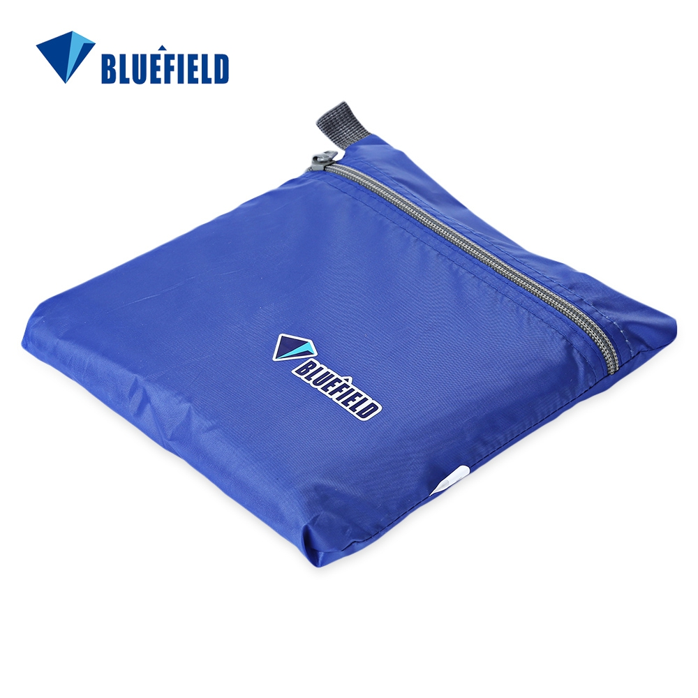 BLUEFIELD MULTIFUNCTION WATERPROOF CAMPING PICNIC BEACH SUN SHELTER TE..