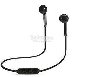 Bluetooth Earphone  HD Quality(ready stock)