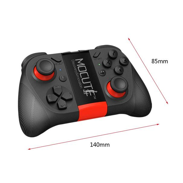 Bluetooth Wireless Smart Phone Joystick Gamepad For Android Game Contr