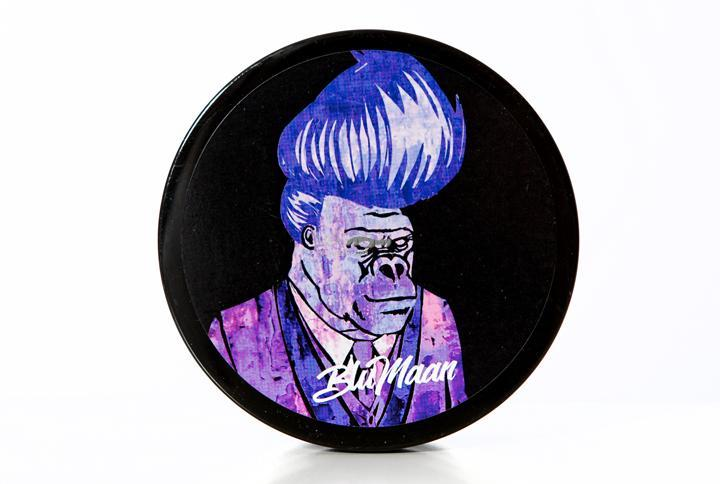 BluMaan's Fifth Sample Styling Mask Pomade