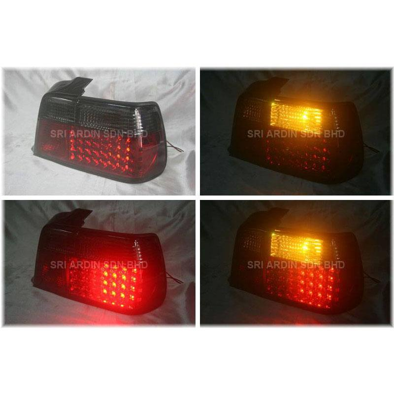 BMW 3 SERIES E36 92-98 LED TAIL LAMP