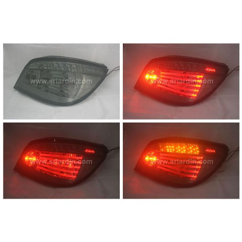 BMW 5 SERIES E60 04-07 LIGHT BAR TAIL LAMP