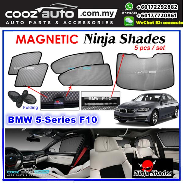 f32254c6e BMW 5 Series F10 2010 - 2017 Magnet (end 7/13/2021 12:00 AM)