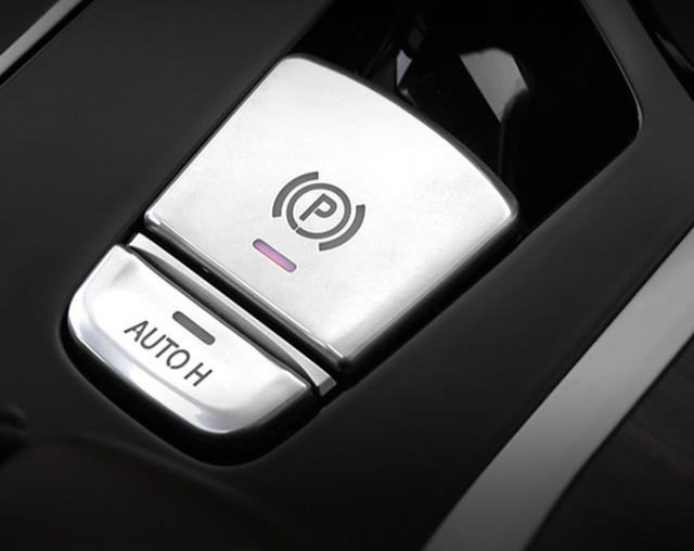 BMW 5series G30 ABS stick on Start Button