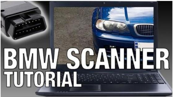 BMW coding tutorials + collection of manuals + code list