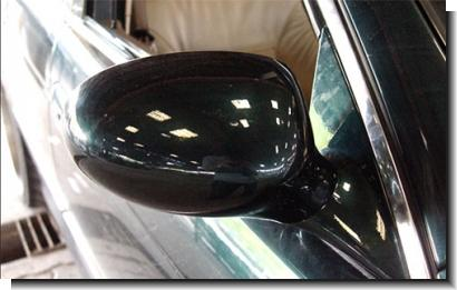 BMW E39 `95-02 Door Mirror M5 Style W/ Heater+Autoback Holder