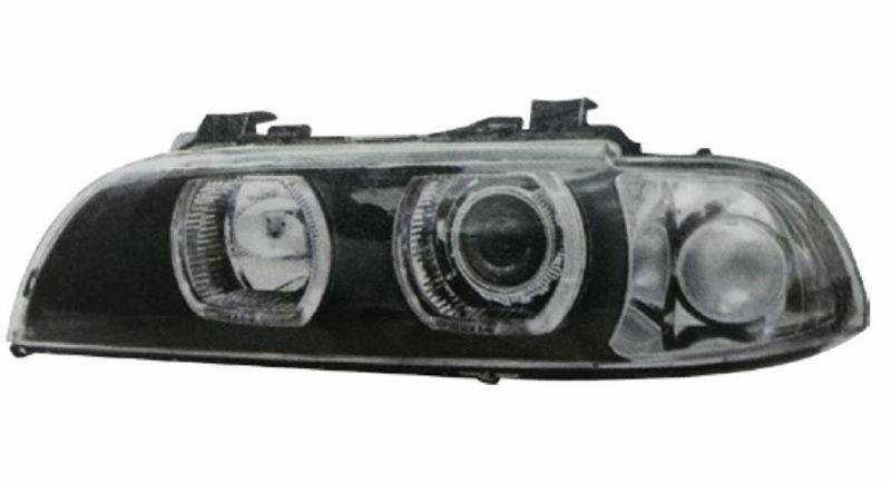 BMW E39 '95 U Style Projector Head Lamp
