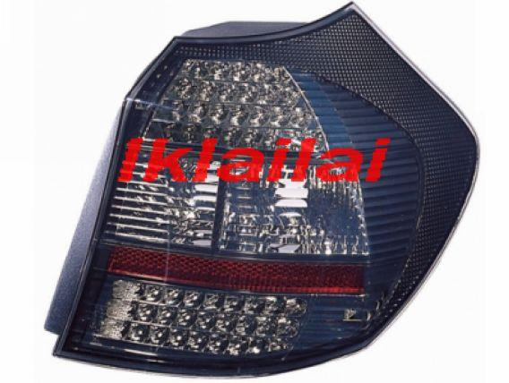 BMW E87 `04 Rear /Tail Lamp Crystal LED Smoke [BM41-RL02-U]