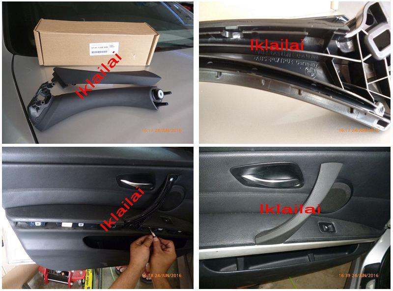 Lovely BMW E90 U002705 Inner Door Handle