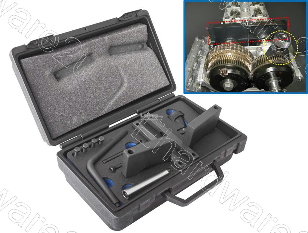 BMW E90/M3 E92/M3 S65 Engine Timing Tool Set (4335)