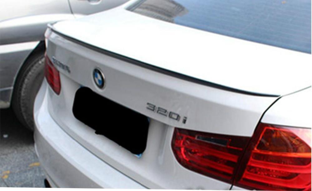 Bmw F30 3 Series Carbon Fiber Rear End 12 4 2018 10 15 Pm
