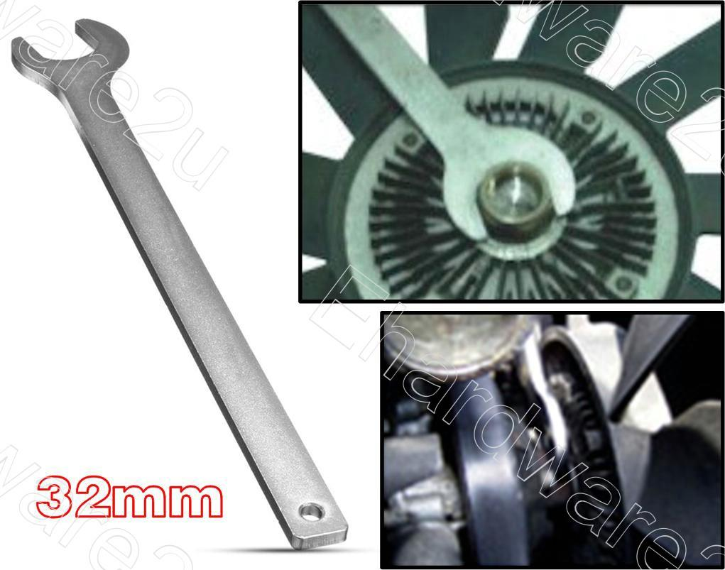 bmw fan clutch wrench tools 32mm 170 end 8 1 2019 4 53 am. Black Bedroom Furniture Sets. Home Design Ideas