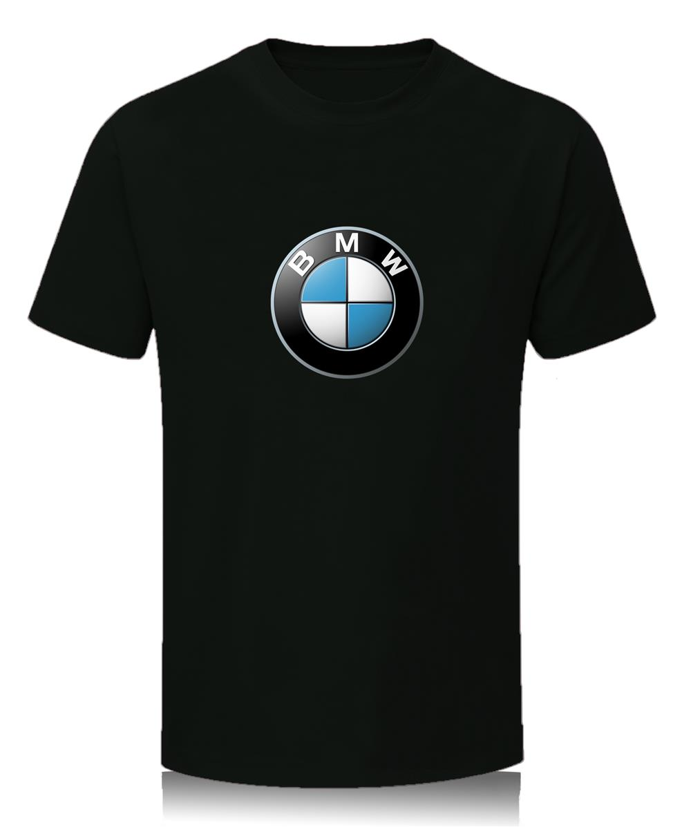Bmw logo t shirt with 2 colour choice end 6 4 2016 9 15 pm for Bmw t shirt online