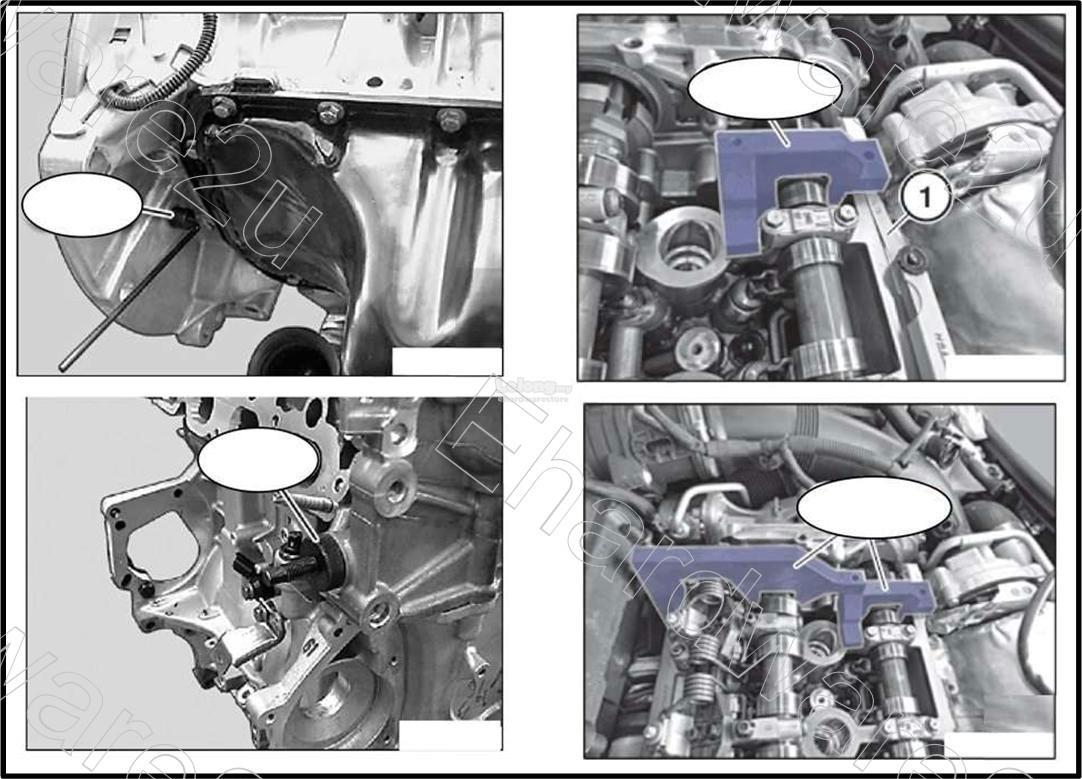 Bmw Mini Cooper N13 N18 Engine Timin End 1272020 637 Am