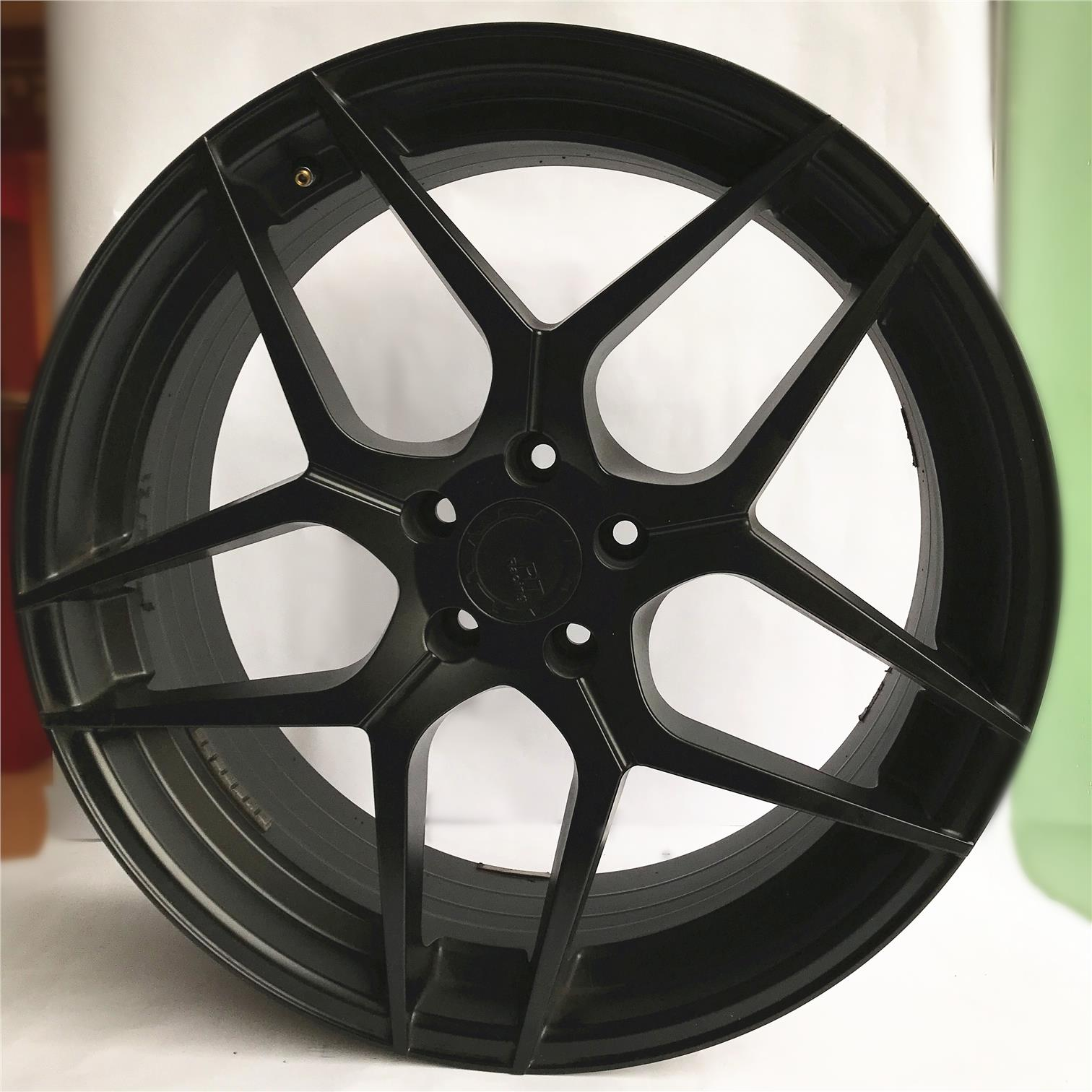 BMW RT RACING SPORT RIM 20""