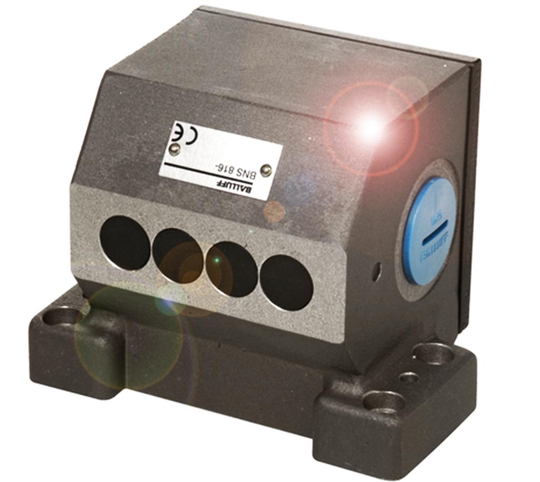 BNS 816-B04-THA-16-605-11 | Balluff | Mechanical position switch- Orde