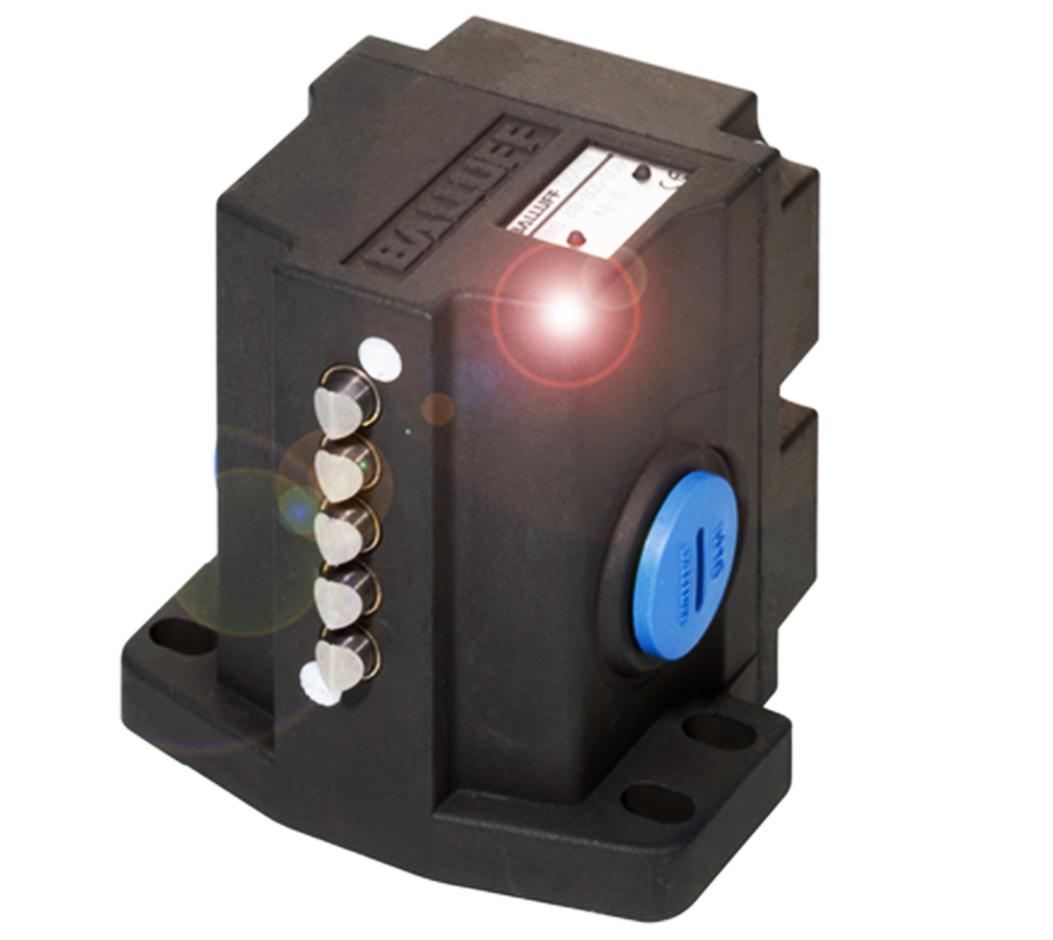 BNS 819-B05-R08-46-11 | Balluff | Mechanical position switch- Order co