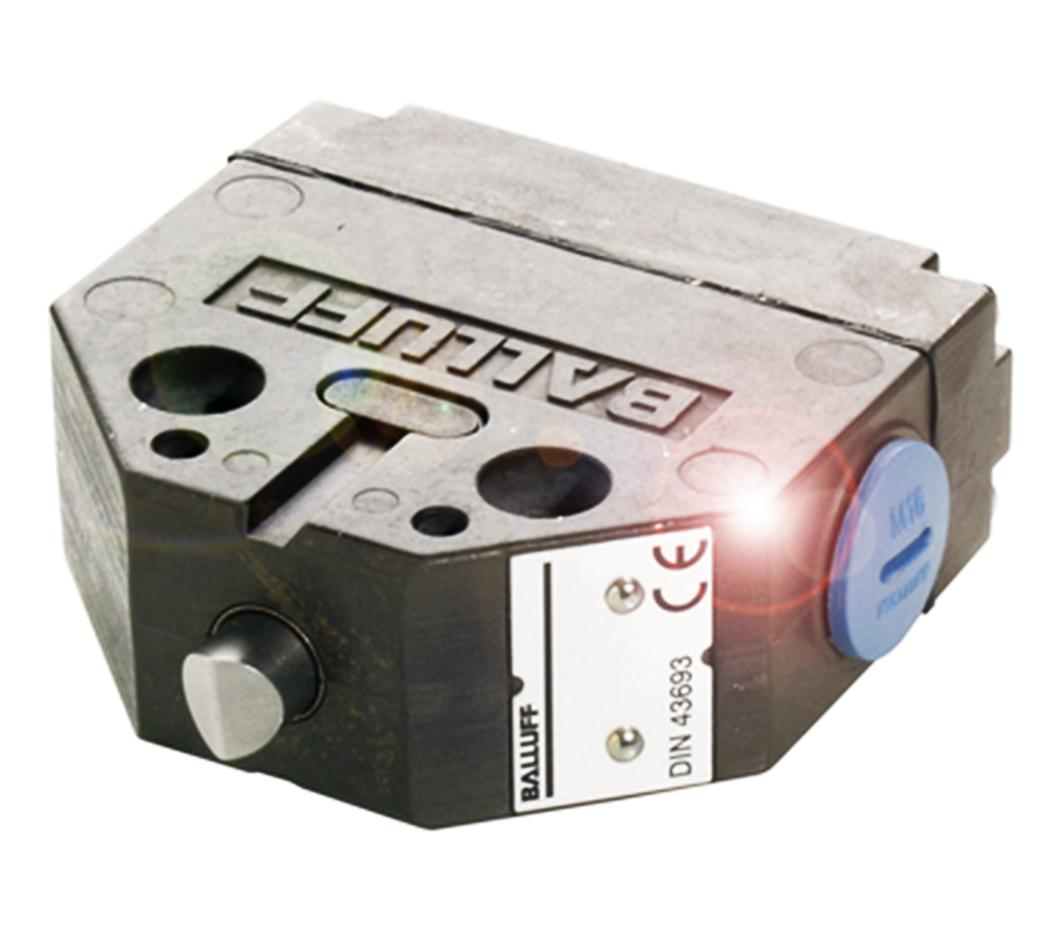 BNS 819-FD-60-101-FD-S80R | Balluff | Mechanical position switch- Orde