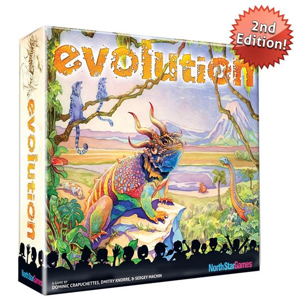 the evolution of the board game the game of life