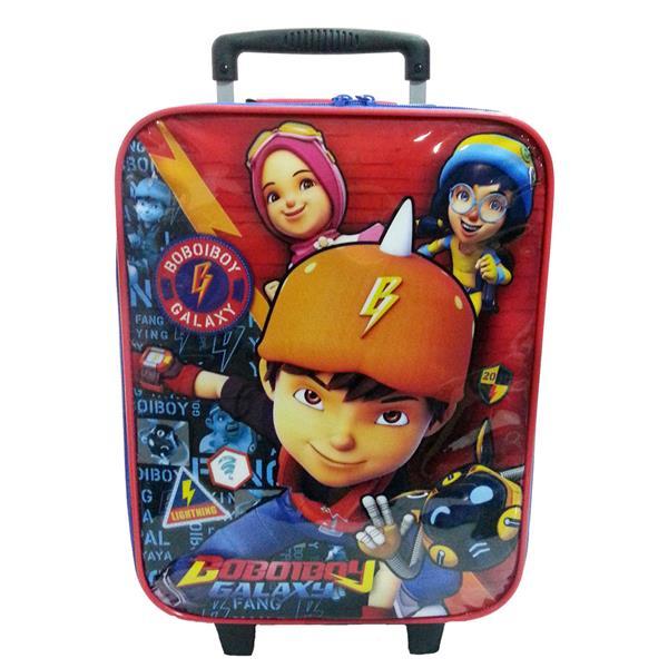 Boboiboy Galaxy 16 Inch Luggage Bag End 9102019 1115 Pm