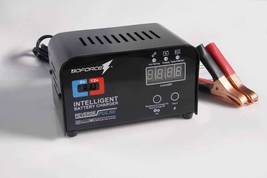 Fix My Car Battery Charger >> Boforce 6v 12v 1a 2a 4a Desulfate End 11 30 2018 12 15 Pm