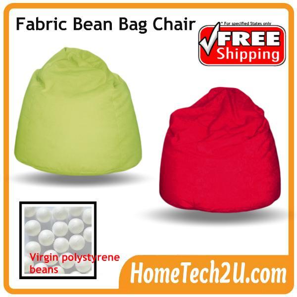 Boko Fabric Bean Bag Chair Sofa Free Shipping