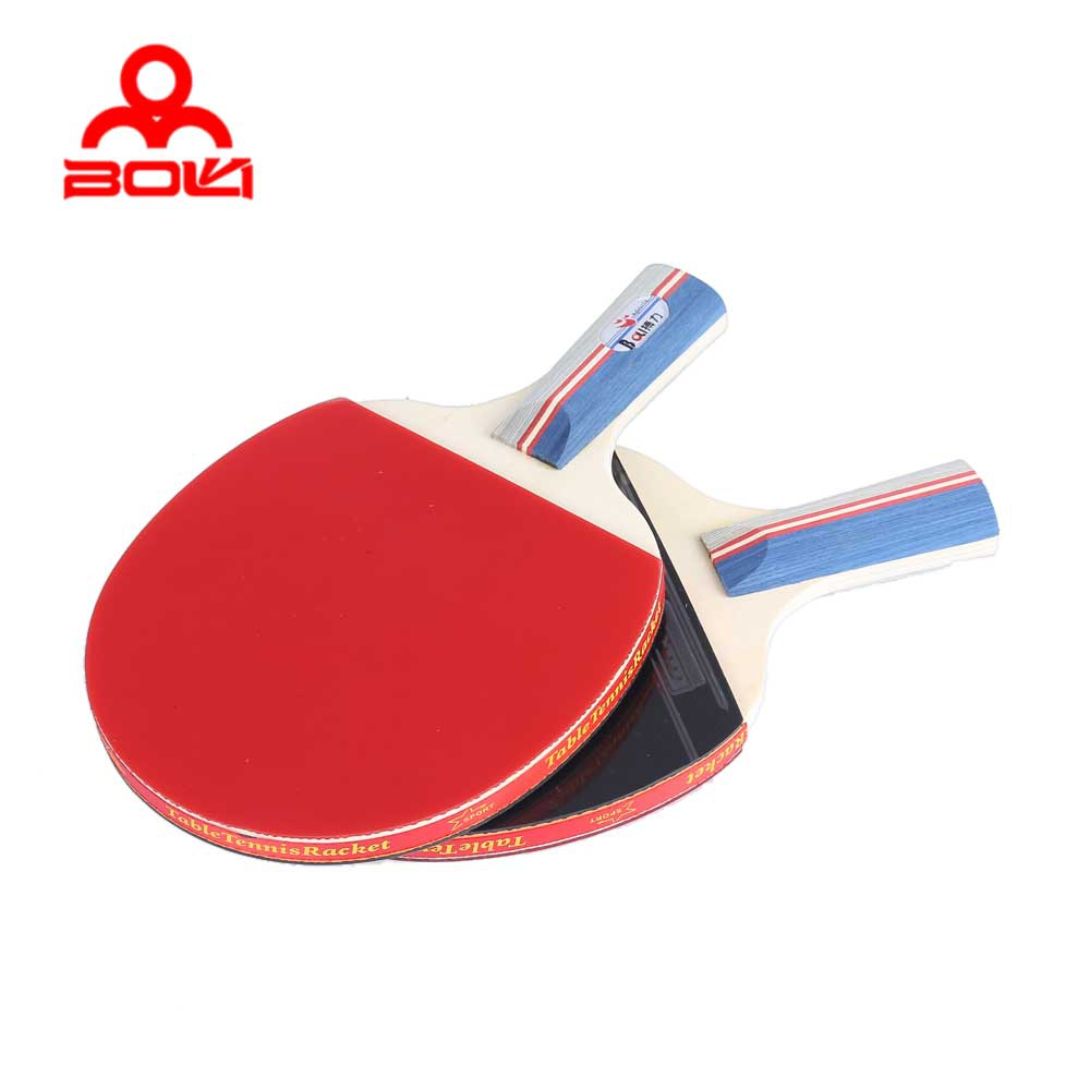 BOLI TABLE TENNIS PING PONG RACKET S (end 6/3/2019 10:00 PM)