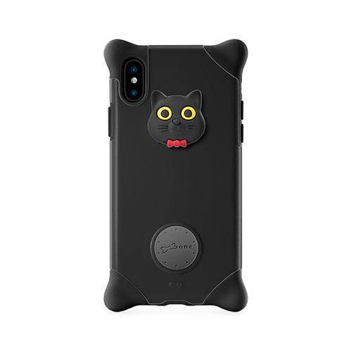 buy popular c0024 4cad3 Bone Collection PH17101-CAT iPhone X Case *Cat