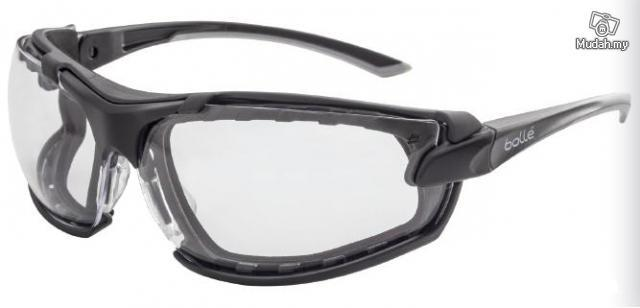 BOOM, Bolle Safety Sunglasses / Eyewear from France
