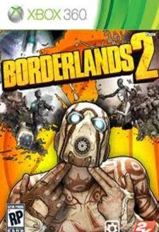 Borderlands 2 XBOX LIVE Gift XBOX 3 (end 11/27/2020 4:16 PM)