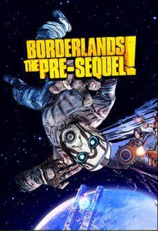 Borderlands: The Pre-Sequel Steam G (end 11/27/2020 6:31 PM)