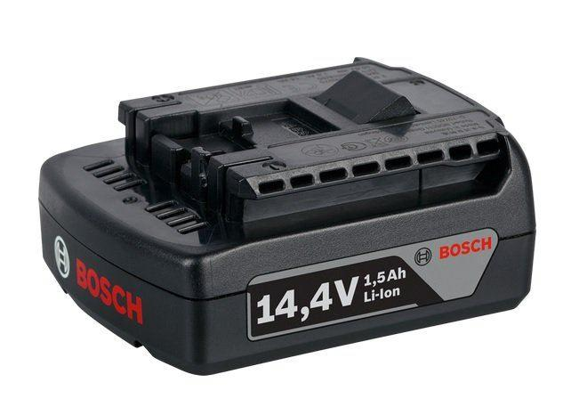 Bosch 1619Z11629 GBA 14.4V 1.5 Ah M-A Battery Pack ID446644