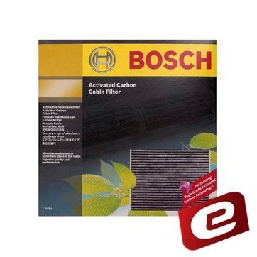 Bosch Activated Carbon Cabin Air Cond Filter - Lexus CT200h