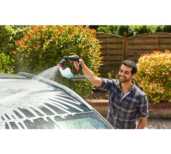 Bosch Easy Aquatak 100Bar High Pressure Washer