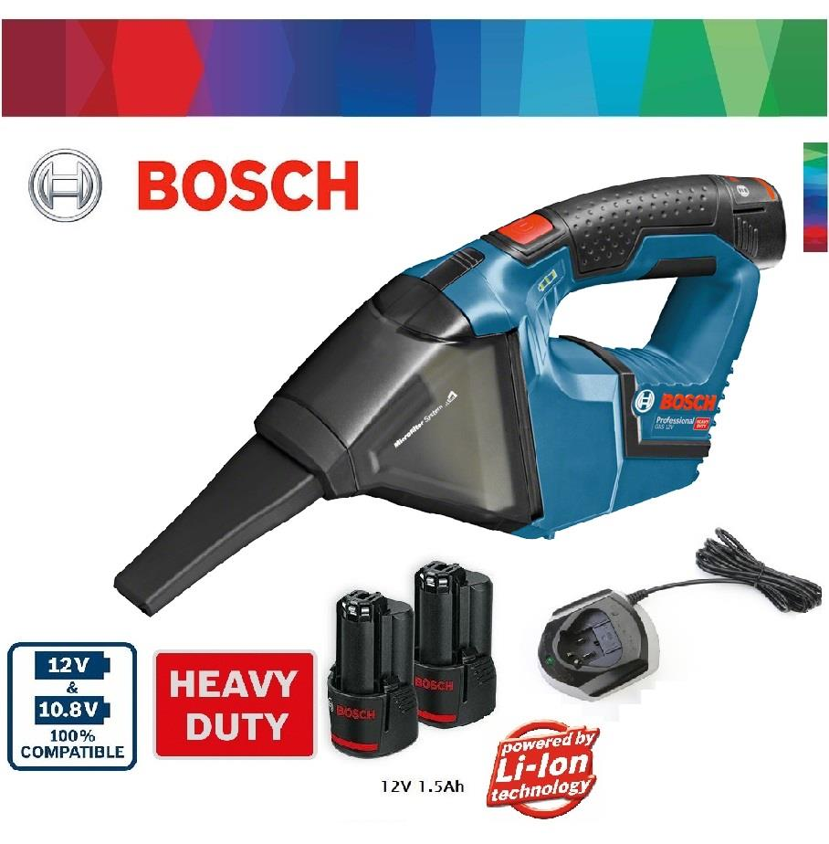 Bosch Gas 12v Cordless Vacuum Clean End 10 2 2018 10 15 Pm