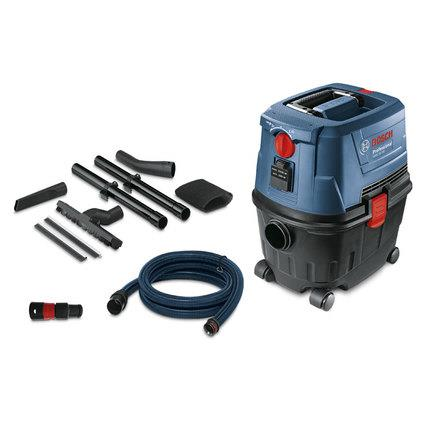 BOSCH GAS 15 PS WET / DRY VACUUM free HDPE Bag x1