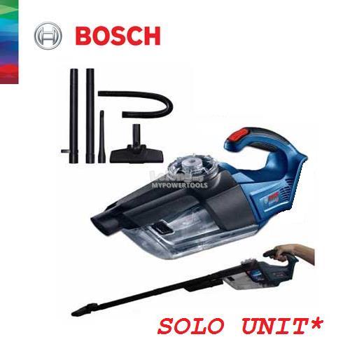 Bosch GAS 18V-1 Cordless Vacuum Clean (end 2/3/2019 2:15 AM)