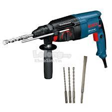 Bosch GBH2-26DRE 3-Modes Rotary Hammer with SDS-Plus