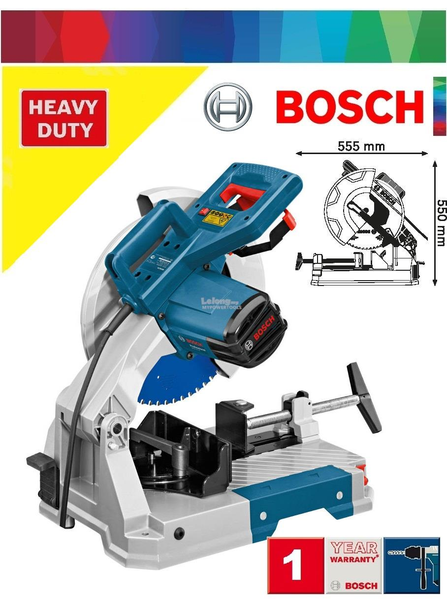 Bosch GCD 2000W 305mm Metal Cut-Off Saw