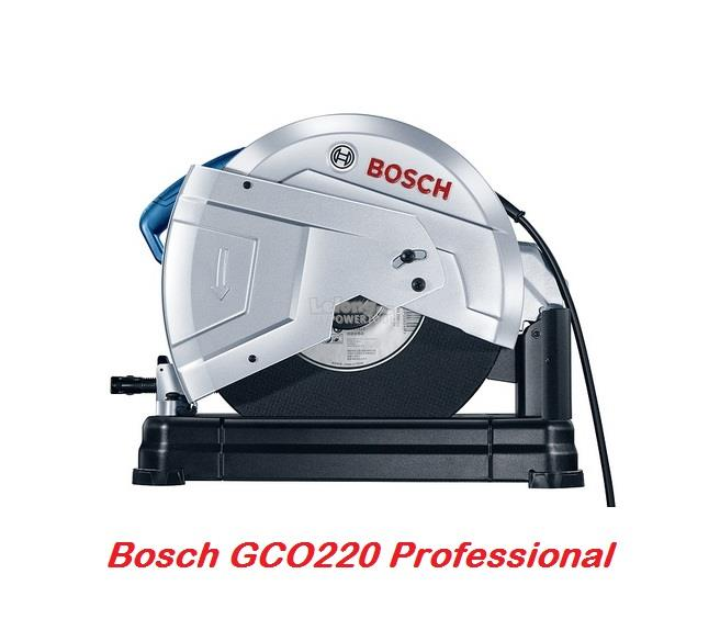 Bosch GCO 220 (14') 355mm Metal Cut-Off Grinder Saw