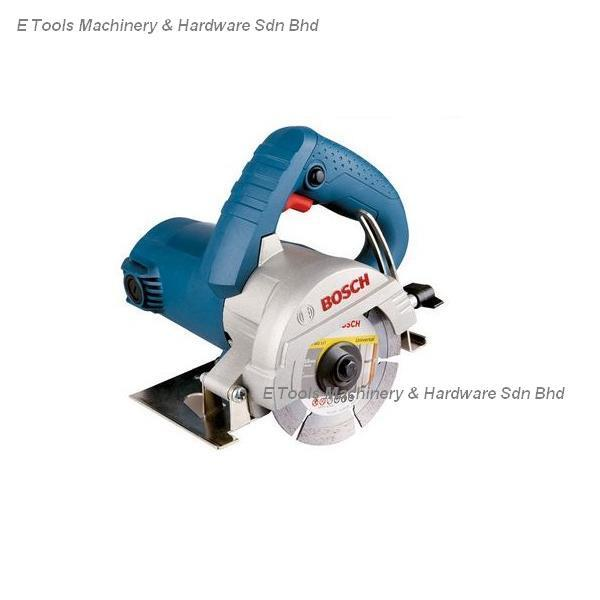 BOSCH GDM 121 PROFESSIONALS MARBLE CUTTER