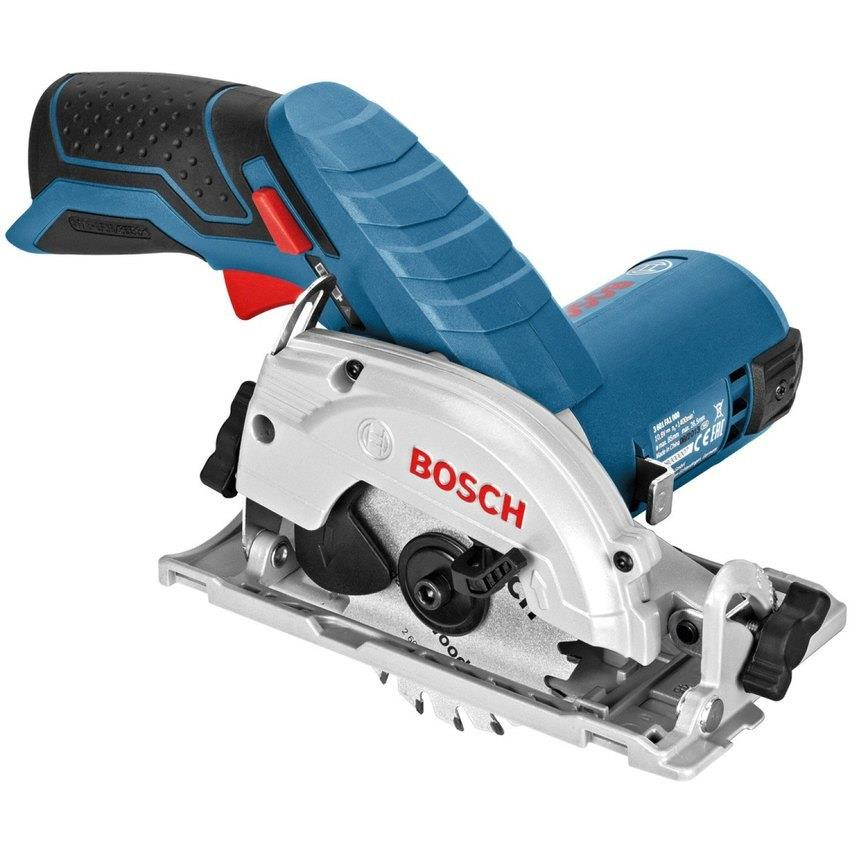 BOSCH GKS10.8V-LI CORDLESS CIRCULAR SAW(WITHOUT BATTERY & CHARGER)