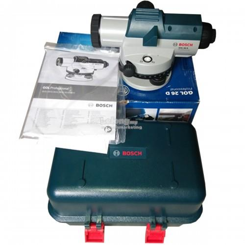 Bosch GOL26D Optical Level 26x