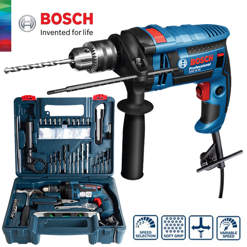 Bosch Gsb 16 Re Blow Set Profession End 10 10 2020 1 57 Pm