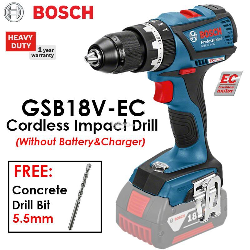 Bosch C V V Car Battery Charger