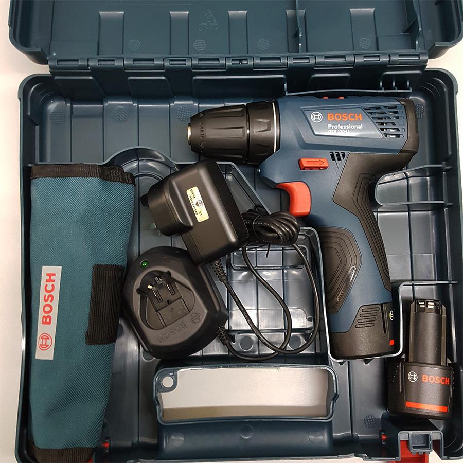 Bosch Gsr 120 Li Cordless Drill Drive End 1 6 2018 4 15 Pm
