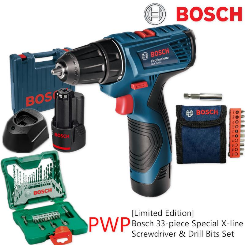 new bosch gsr120 12v cordless scre end 6 9 2019 10 15 am. Black Bedroom Furniture Sets. Home Design Ideas
