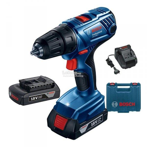 bosch gsr180 li 18v cordless drill end 1 11 2018 8 15 pm. Black Bedroom Furniture Sets. Home Design Ideas