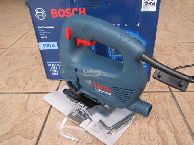 Bosch GST 500W Variable Speed Jigsaw