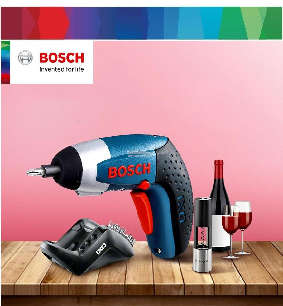 bosch ixo 3.6v cordless screwdriver (end 10/7/2018 2:15 am)